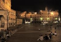 Tuscany Siena - Piazza del Campo