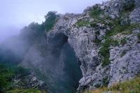Monte Forato-Apuan Alps