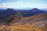 Monte Matanna-Southern Apuan