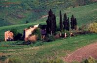 Castelfalfi Chianti Tuscany