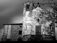Casentino Parish Church