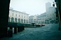 Piazza Grande Arezzo Square