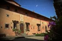 Vignamaggio in Chianti countryside - Tuscany