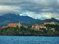 Elba Island - Portoferraio