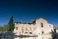 Tuscan Spas in Bagno Vignoni