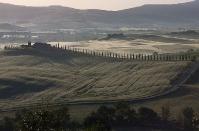 Valdorcia - Tuscany