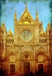 Siena Cathedral - Duomo