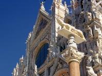 Siena Cathedral - Duomo Facade