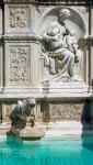 Siena Fonte Gaia - Campo Square