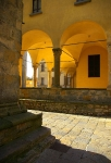Volterra Arcades