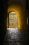 Volterra View Palazzo Priori