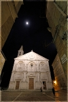 Pienza Night time