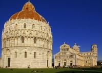 Pisa-Borg
