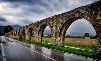 Pisa Roman aqueduct