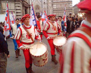 Florence Tuscany Events